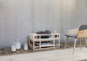 La Boite concept – AP160 – Scandinave – Lifestyle 3 – platine